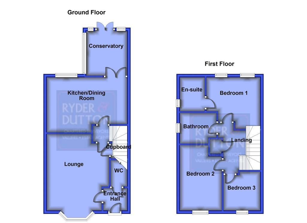 Floorplan 3 of 3: Picture No. 21