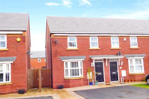 3 bedroom semi-detached house to rent - Jones Way, Rochdale, OL16