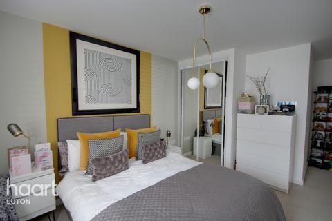 2 bedroom apartment - Union Street, Luton