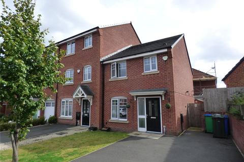 3 bedroom end of terrace house to rent - Gort Way, Heywood, Greater Manchester, OL10