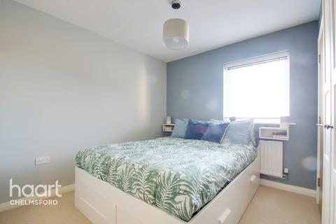 2 bedroom apartment for sale - Montfort Drive, Chelmsford