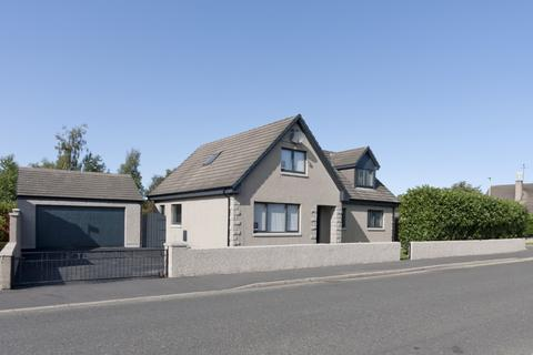 5 bedroom detached house for sale - 9 Aquithie Road, , Kemnay, AB51 5PD