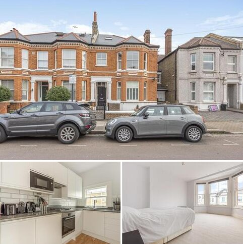 3 bedroom flat for sale - Ormeley Road, Balham