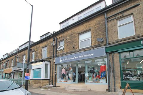 Property for sale - Bingley Road, Saltaire, Bradford, BD18 4DH