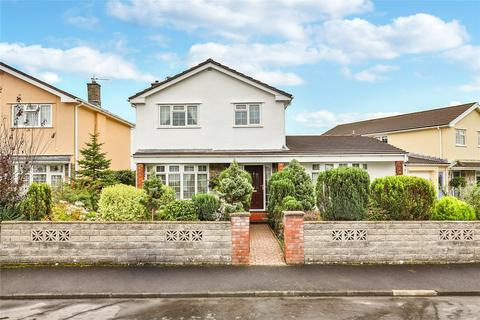 3 bedroom detached house for sale - Clos Alun, Brynna, Pontyclun, Rhondda Cynon Taff, CF72