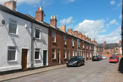 2 bedroom terraced house to rent - North Street, Chester