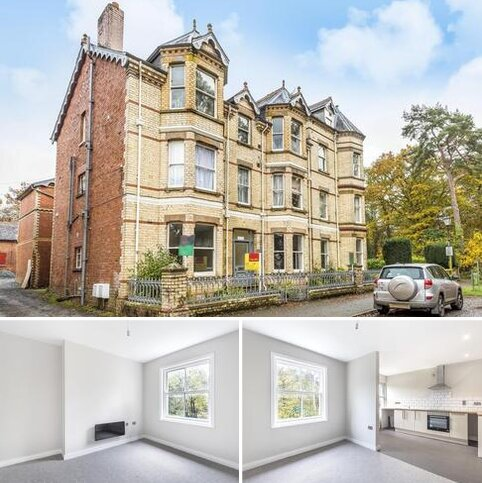 3 bedroom flat for sale - Llandrindod Wells,  Powys,  LD1