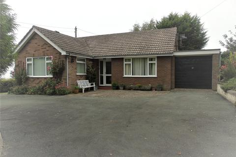 2 bedroom bungalow for sale - Forden, Welshpool, Powys, SY21