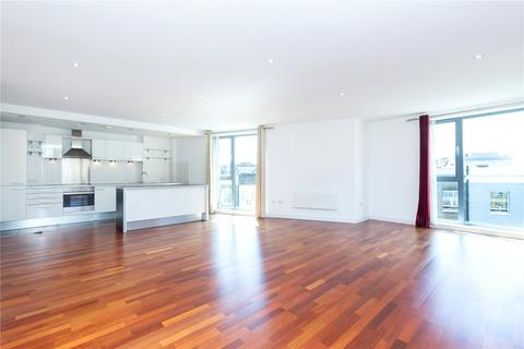 2 bedroom penthouse for sale - Northchurch Road, Islington, London, N1