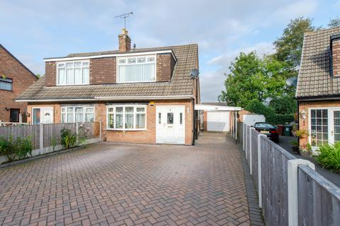 3 bedroom semi-detached house for sale - Linton Crescent, Leeds, LS17