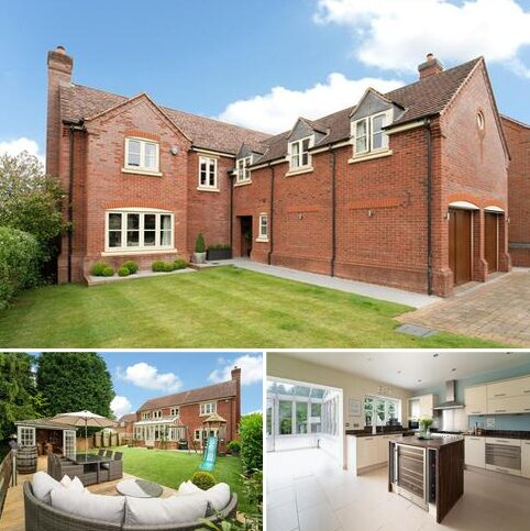 5 bedroom detached house for sale - The Maltings, Earlswood, Solihull, Warwickshire, B94