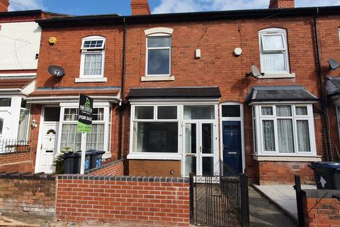 3 bedroom terraced house for sale - Aylesford Rd, Handsworth, B21