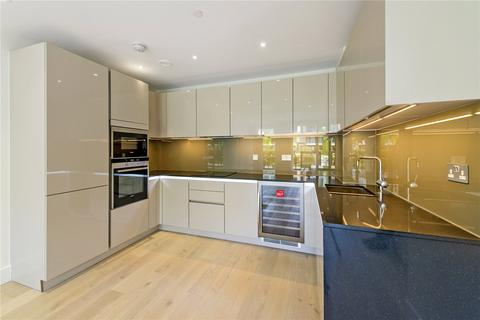 2 bedroom flat to rent - Westbourne Apartments, 5 Central Avenue, London, SW6