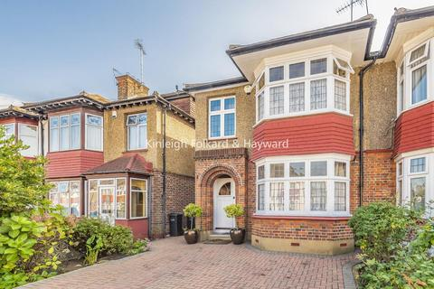 4 bedroom semi-detached house for sale - Westminster Drive, Palmers Green