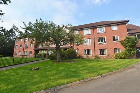 1 bedroom apartment - The Hawthorns, Edge Lane M32