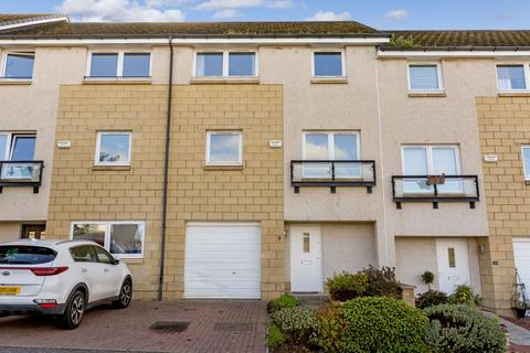 4 bedroom townhouse for sale - 9 Saw Mill Terrace, Bonnyrigg, EH19 3FY