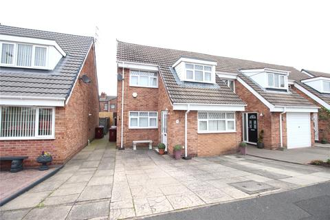 3 bedroom house for sale - Greenlands, Liverpool, Merseyside, L36