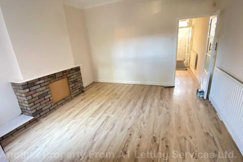 3 bedroom end of terrace house to rent - Addison Road, Kings Heath