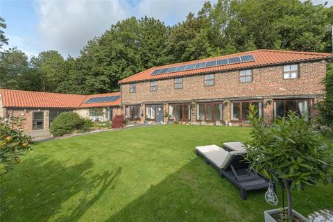 4 bedroom equestrian property for sale - Hallside East House Farm, Coxhoe, DH6