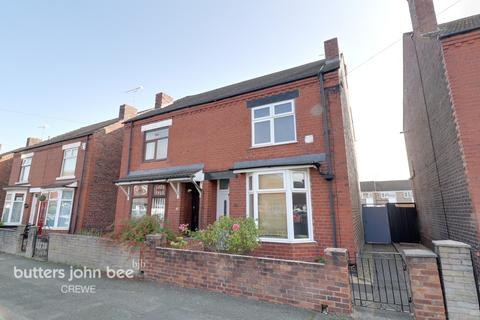 3 bedroom semi-detached house for sale - Mirion Street, Crewe