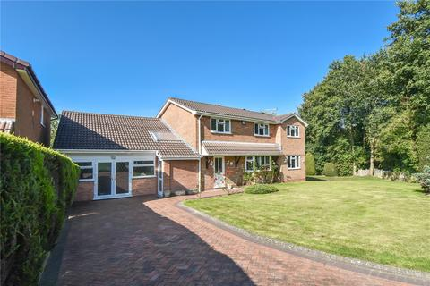 4 bedroom detached house for sale - Merrill Gardens, Marlbrook, Bromsgrove, B60