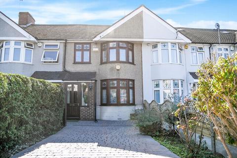 3 bedroom terraced house for sale - Sherwood Park, Sidcup, DA15