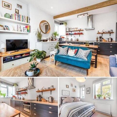 1 bedroom flat for sale - Lyford Road, Earlsfield