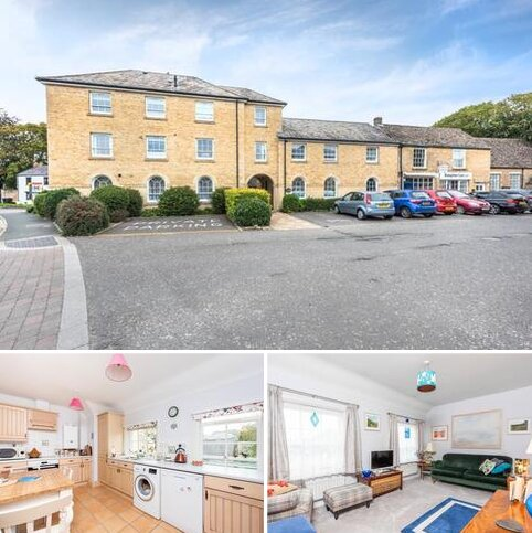 2 bedroom apartment for sale - Flat 8, Thornberry, Market Square, Bampton, Oxfordshire