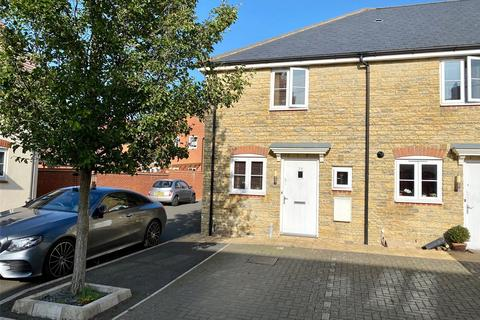 2 bedroom end of terrace house for sale - Faringdon, Oxfordshire, SN7