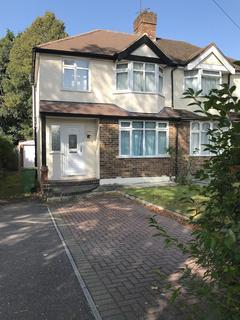 3 bedroom semi-detached house to rent - Gloucester Road, Cheltenham GL51