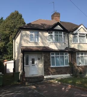 3 bedroom semi-detached house to rent - Gloucester Road, Cheltenham GL51