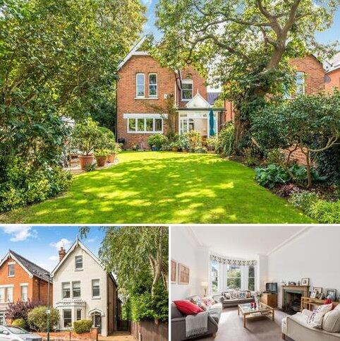 5 bedroom detached house for sale - Seymour Road, Kingston upon Thames, KT1