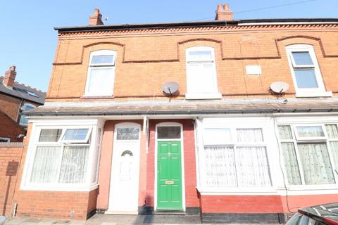 3 bedroom terraced house for sale - Charles Road, Aston, West Midlands, B6