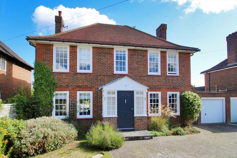 5 bedroom detached house for sale - The Ridgeway, Tonbridge, TN10