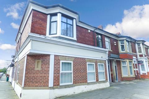 3 bedroom flat for sale - Queen Alexandra Road, North Shields, Tyne and Wear, NE29 9AL