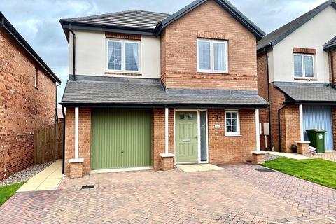 3 bedroom detached house for sale - Foxdale Road, Guisborough TS14
