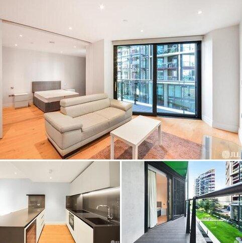 Apartment to rent - Riverlight Quay London SW11