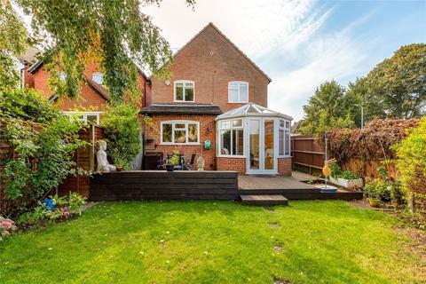 4 bedroom detached house for sale - Fielding Road, Maidenhead, Berkshire, SL6
