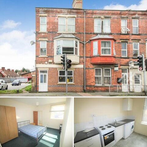 1 bedroom flat to rent - Colwick Road Flat 3 , Sneinton , Nottingham  NG2