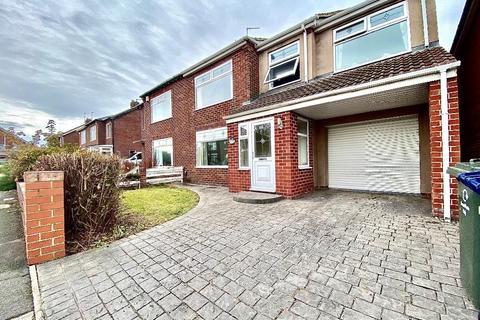 5 bedroom semi-detached house for sale - Kirkleatham Avenue, Marske TS11