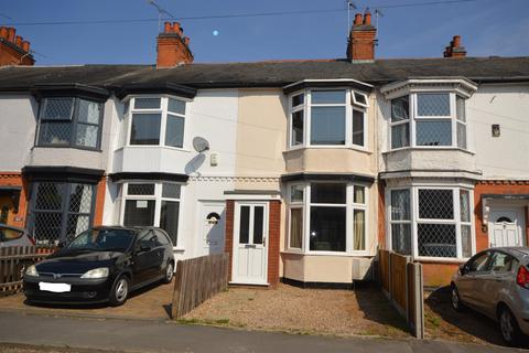 3 bedroom terraced house for sale - Station Road, Ratby, LE6 0JR