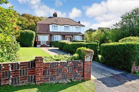 4 bedroom detached house for sale - Ring Road, Lancing, West Sussex