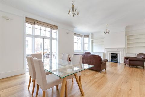 4 bedroom flat for sale - Rugby Mansions, Bishop Kings Road, London
