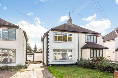 2 bedroom semi-detached house for sale - Wyncham Avenue, Sidcup, Kent DA15