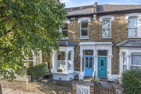 4 bedroom terraced house for sale - Montem Street, Stroud Green