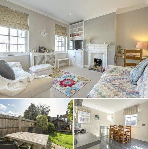 4 bedroom flat for sale - Swaby Road, Earlsfield