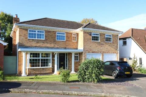 5 bedroom detached house for sale - The Homestead, Keynsham, Bristol, Somerset, BS31
