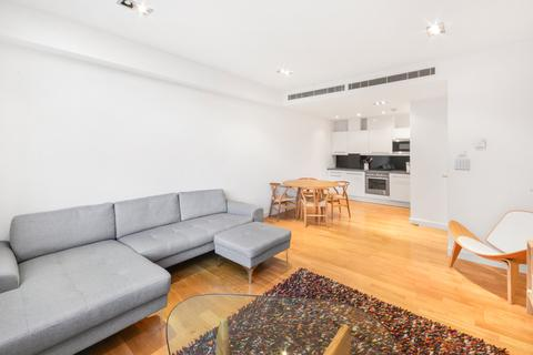 2 bedroom flat to rent - London W1U