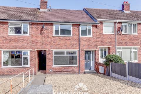 3 bedroom terraced house for sale - Barons Close, Flint, Flintshire. CH6 5DQ
