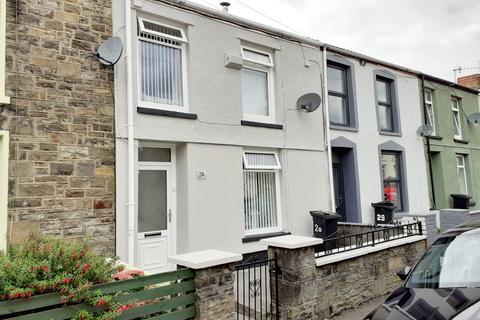 3 bedroom terraced house for sale - William Street, Merthyr Tydfil, CF47